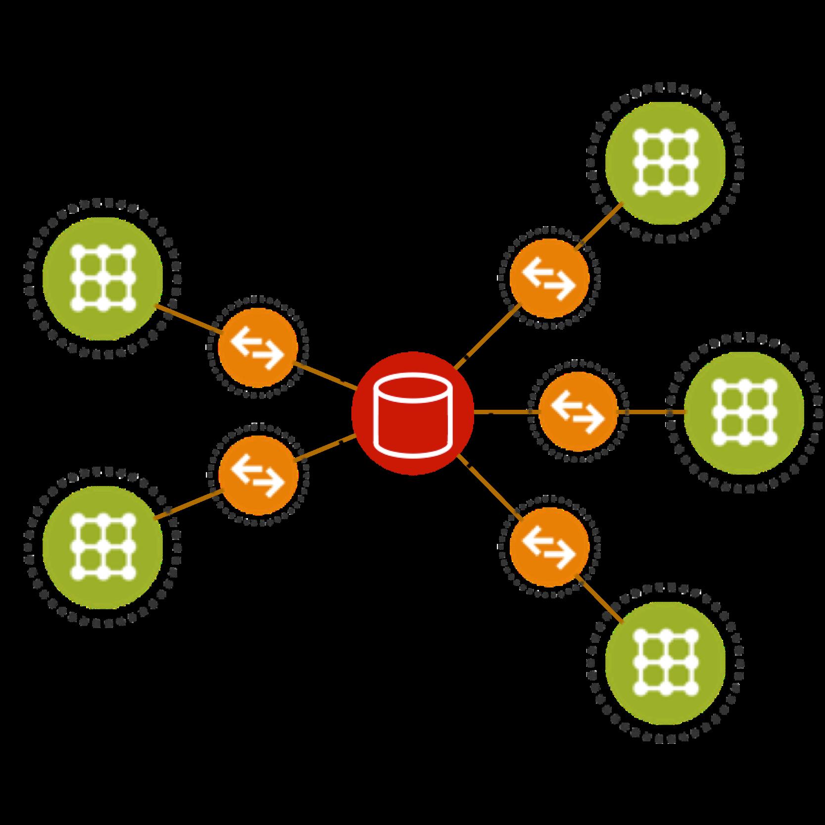 Data-Hub-solutions