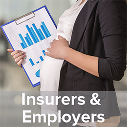 Insurers and Employers