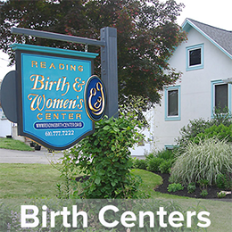 For Birth Centers
