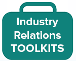 Industry Relations Toolkit