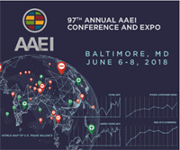 97th Annual AAEI Conference & Expo - Baltimore, Maryland