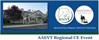 2017 AAEVT - Adequan North East CE Dinner