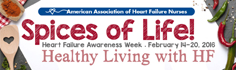 HF Awareness Week
