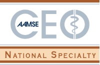 AAMSE National Specialty CEO Summit
