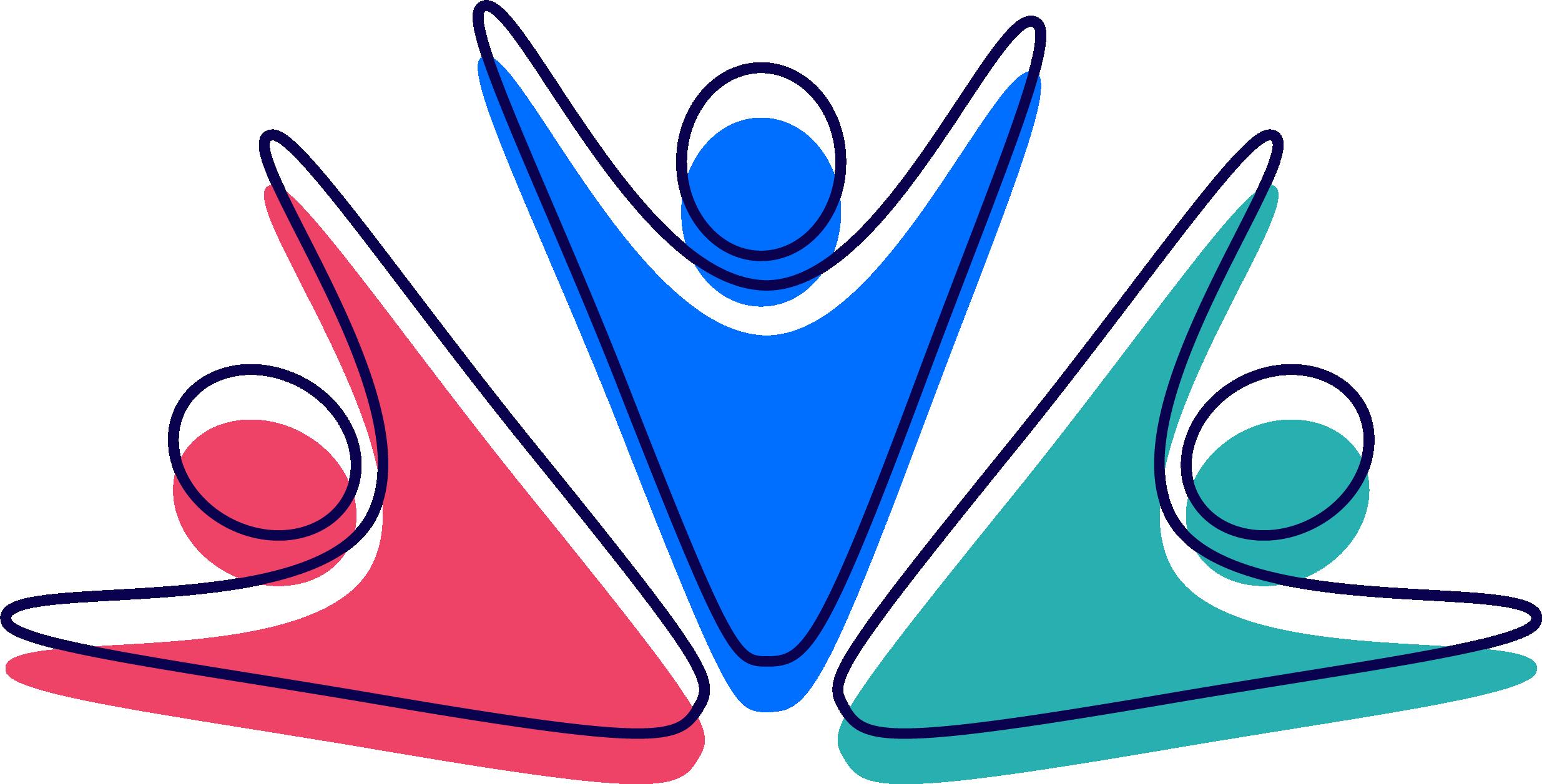 half of the AAOP2022 logo
