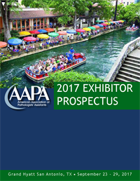 2017 San Antonio Exhibitor Registration