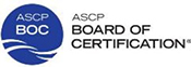 ASCP BOC