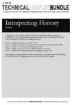 Technical Leaflet Bundle 23: Interpreting History (PDF Download)