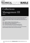 Technical Leaflet Bundle 16: Collections Management III (PDF Download)