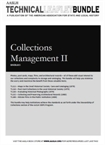 Technical Leaflet Bundle 15: Collections Management II (PDF Download)
