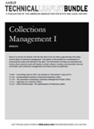 Technical Leaflet Bundle 10: Collections Management I  (PDF Download)