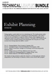 Technical Leaflet Bundle 6: Exhibit Planning