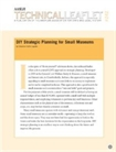 Technical Leaflet 242: DIY Strategic Planning for Small Museums (PDF Download)