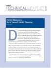 Technical Leaflet 249: Exhibit Makeovers: Do-It-Yourself Exhibit Planning (PDF)