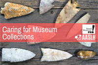 [Online Course] Caring for Museum Collections