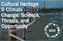 [Webinar] Cultural Heritage and Climate Change: Science, Threats, and Opportunity