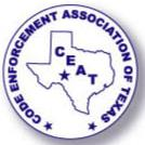 Code Enforcement of Texas