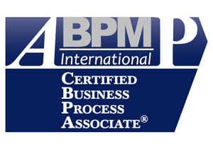 ABPMP International CBPA certification