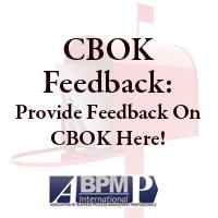 cbok feedback form