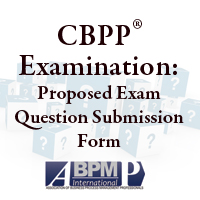 CBPP examination question form