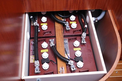 where abyc standards apply on powerboats american boat and yacht rh abycinc org ABYC Wire Solder ABYC Wiring Watts Amp Draw