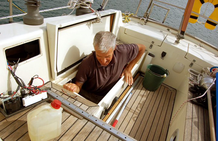 Find a Marine Surveyor - American Boat and Yacht Council