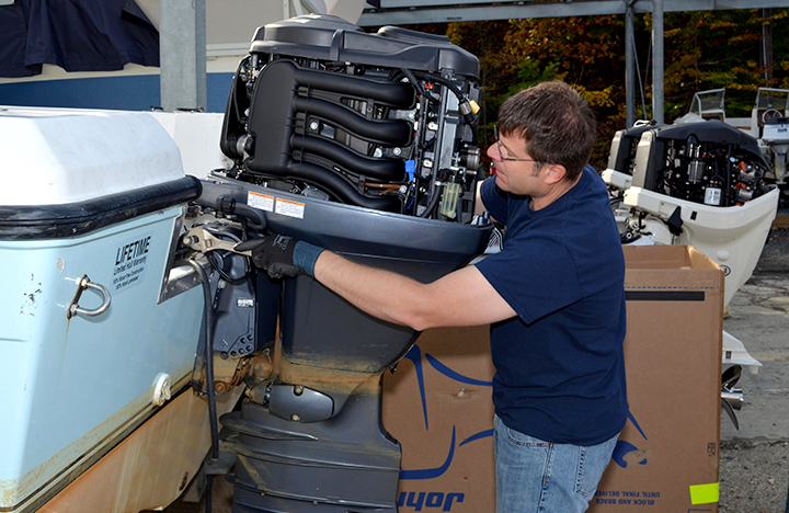 Choosing the Right Marine Technician - American Boat and Yacht Council