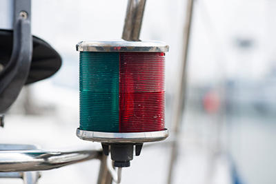 A-16 Navigation Light