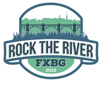 Rock the River FXBG