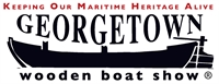 28th Annual Georgetown Wooden Boat Show