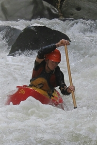 Level 1-4: Whitewater Canoeing Instructor Certification Workshop (IDW/ICE)