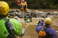 Level 5: Advanced Swiftwater Rescue Instructor Certification Workshop