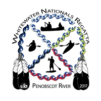 Penobscot River Whitewater Nationals Regatta