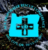 Level 4: Swiftwater Rescue - ICE