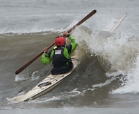 Level 4: Open Water Coastal Kayaking Instructor Development Workshop (IDW) and Update
