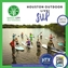 Houston Outdoors LIVE – Stand Up Paddleboarding 101 by BCO & HTXO