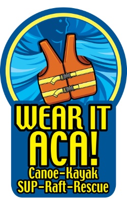 ACA logo - Wear It!