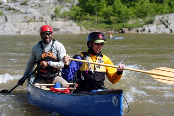 Paddling Clubs - a great group of people