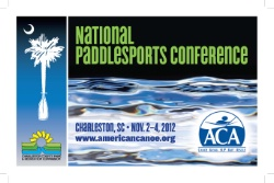 2012 National Paddlesports Conference