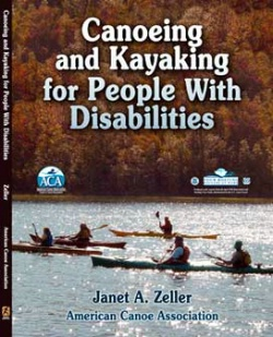 Canoeing & Kayaking for People with Disabilities