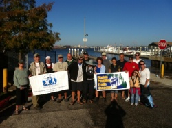 Florida Paddling Trails Association