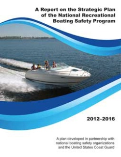 Strategic Plan of the National Recreational Boating Safety Program