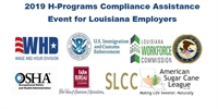 The 2019 H-Program Compliance Assistance Event