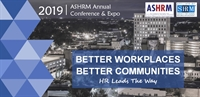 2019 ASHRM Annual Conference