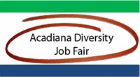 Acadiana Diversity Job Fair