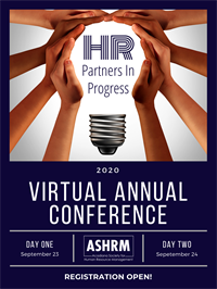 2020 ASHRM Annual Conference