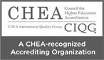 CHEA International Quality Group