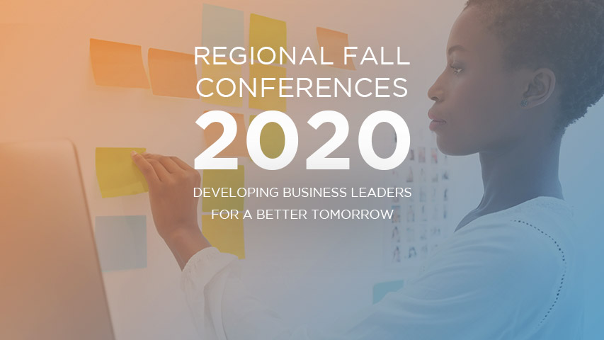 ACBSP Regional Fall Conferences 2020
