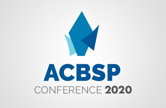 ACBSP Conference 2020