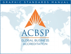 ACBSP Graphic Standards Manual